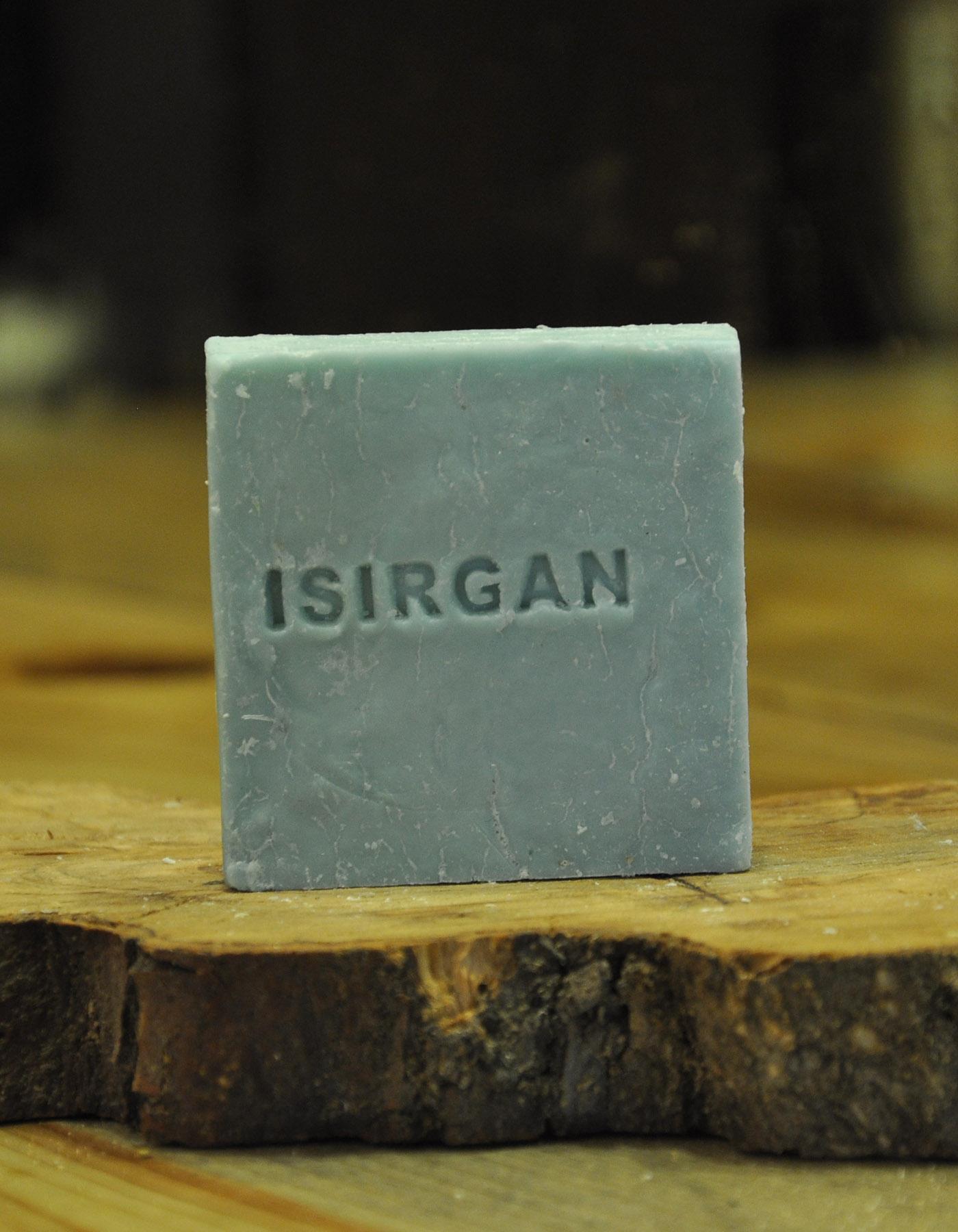 El Yapımı Doğal Isırgan Otu Sabunu 110 Gr. - Thumbnail
